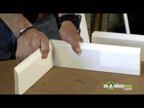 Coping Molding Basics