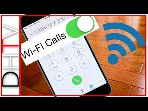 How to Set up Verizon WiFi Calling on iPhone on iOS 9.3