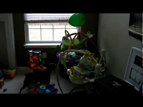 Bouncing Balloon