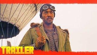 IO (2019) Netflix Tráiler Oficial Subtitulado