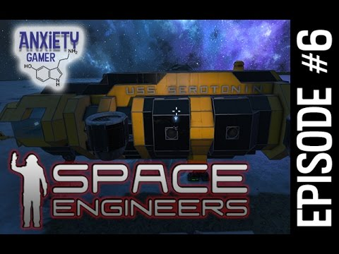 SPACE ENGINEERS |