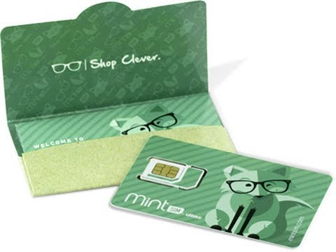 MintSim Save More On Your Phone Bill, All You need to know