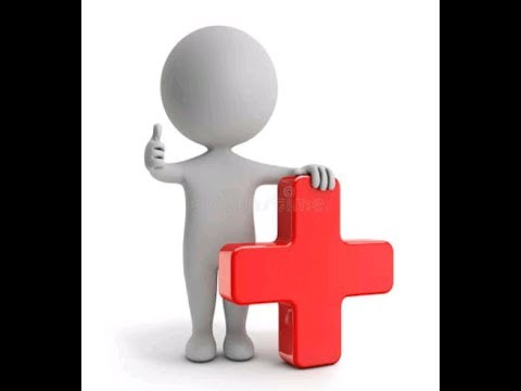 Why is a plus used as a medical symbol ?? || why Doctors used plus cross ??