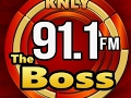 KNLY 91.1FM LIVE