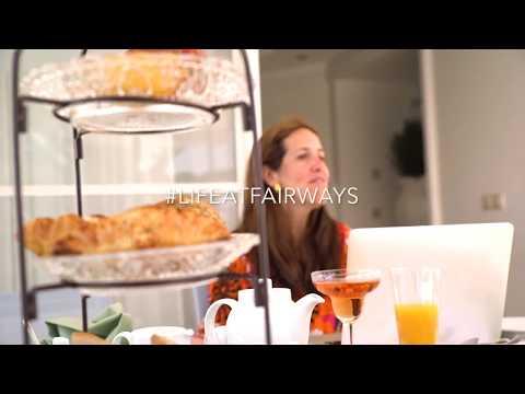#LifeAtFairways with Susan Schwartz