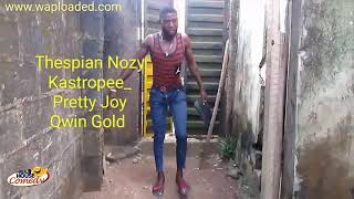 The shoe Maker (Real House Of Comedy) (Nigerian Comedy)