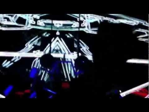 Skrillex - Promises (Live at Foro Coors, Parque Fundidora)