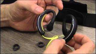 Jabra Sport Bluetooth Headphones , Water dust resistant, Noise cancellation - iGyaan