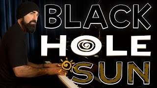 black hole sun  beard guy from walk off the earth soundgarden cover