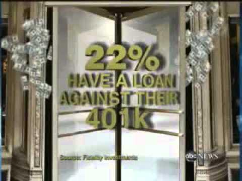 401K Hardship Withdrawals A Disturbing Trend