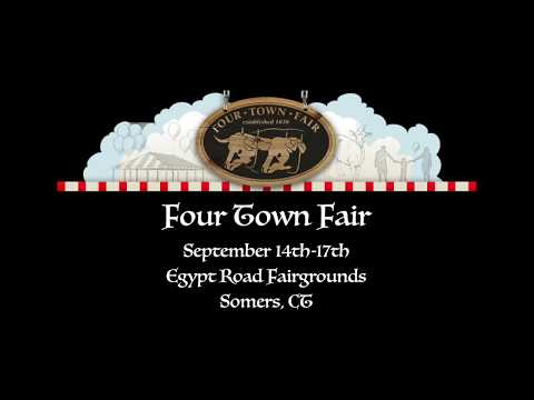 4 Town Fair Somers, CT