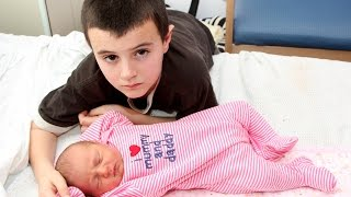 5 Youngest Parents In The World