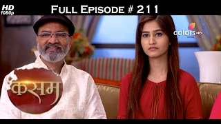 Kasam - 26th December 2016 - कसम - Full Episode (HD)