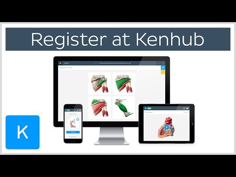 Looking for the best way to learn Human anatomy? Here it is. | Kenhub