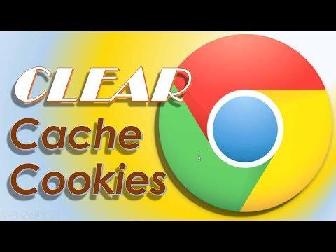 IT cosa sono cache e cookie come cancellare cache e cookie