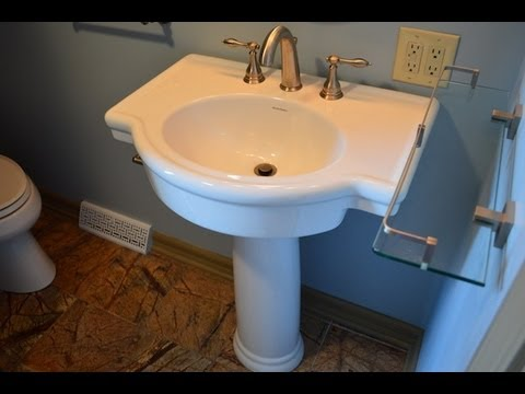 Bathroom Remodeling Ideas #1