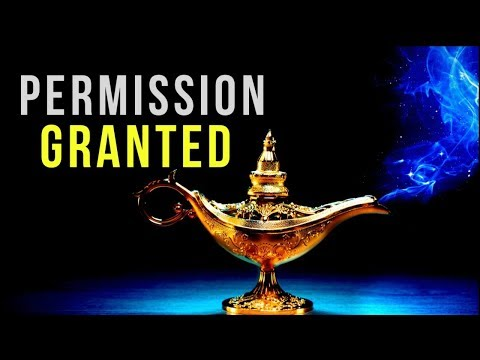 SHIFT From WANTING to Having! Give Yourself PERMISSION to HAVE the Things You Want! (LOA)
