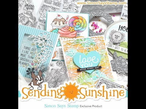 SSS Sending Sunshine Release & Review! | May 2018