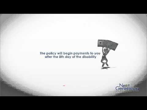 Overview of Short Term Disability Insurance