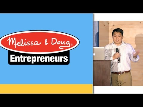 Melissa & Doug Entrepreneurs Demo Day 2017