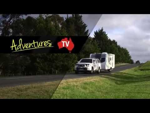 Caravan Worlds  - Best Aussie Vans - powered by Adventures