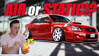 Download CAR GUYS vs. CARS - HOT WING CHALLENGE! Video