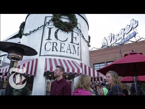 What to Do in Denver   36 Hours: Video Travel Tips   The New York Times