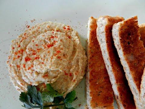 How to Make Amazing Hummus!