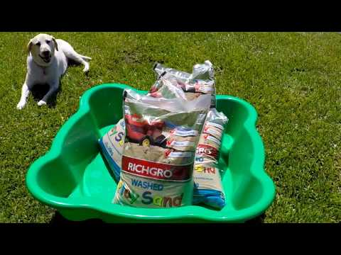How To Stop Your Dog Digging In Your Garden