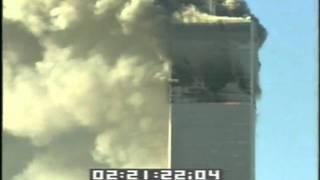 North Tower Collapse - Craig Braden 34.avi NIST Culmulus FEB 2011