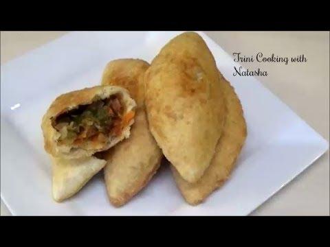 Smoked Herring Pies  or Fish Pies - Episode 575