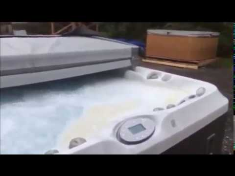 Biofilm Video 2   Hot Tub Biofilm issue, cleaning your hot tub plumbing