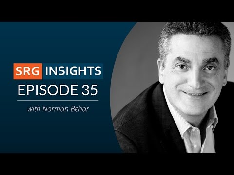 How to Manage a Remote Sales Team | SRG Insights EP 35
