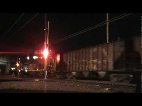 P&W stone train, train to SoNo, train to Danbury & the P&W again.