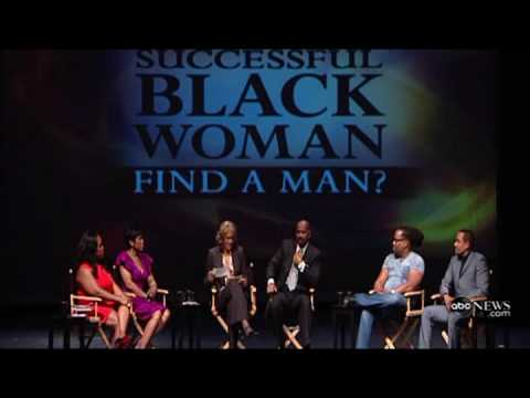 Why Can't A Successful Black Women Find Black Man  PT 8