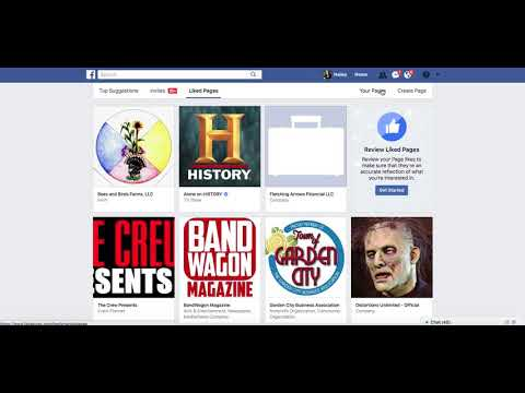 How to Remove Your Facebook Page From Business Manager 2017