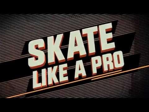 Tony Hawk's Pro Skater 5 -