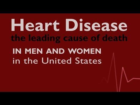 Quick Facts: Heart Disease in Men and Women
