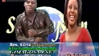 Benin Gospel Music Video - Gimagosa-Ese by Bro SIlva (Dj Ekponmwen)