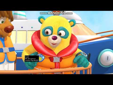 Xxx Mp4 Special Agent Oso Full Episode The Manny With The Golden Bear Part 3 Final 3gp Sex