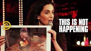 This Is Not Happening - Hannah Friedman - Monkey Sister - Uncensored