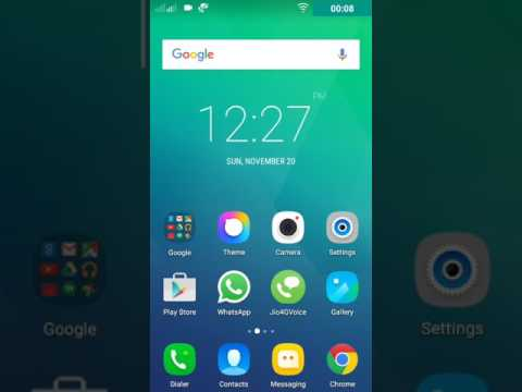 How to use DEVELOPER settings to increase speed of your android phones