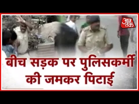 Xxx Mp4 Police Sub Inspector Beaten Up By Angry Mob In Surat Gujarat 3gp Sex