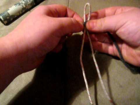 how to make a cobra stitch 550 para-cord bracelet