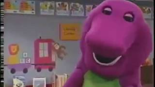Barney I Love You from Up We Go (Season 3 Version)