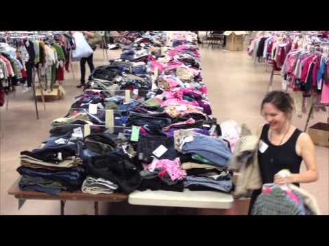 Parent Talk Used Clothing, Toy and Equipment Sale