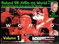 Roland Sr Jv80 05 World Expansion V1 Essential Sounds 2016 A