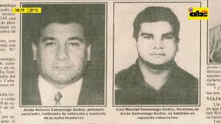 Crimen y Castigo: Preso más antiguo del Paraguay, liberado