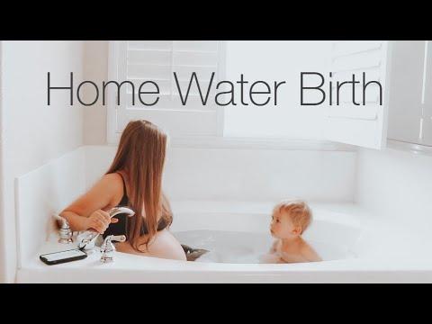 Xxx Mp4 HOME WATER BIRTH VLOG EMOTIONAL 3gp Sex