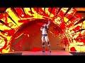 randy orton entrance at wrestlemania 33,